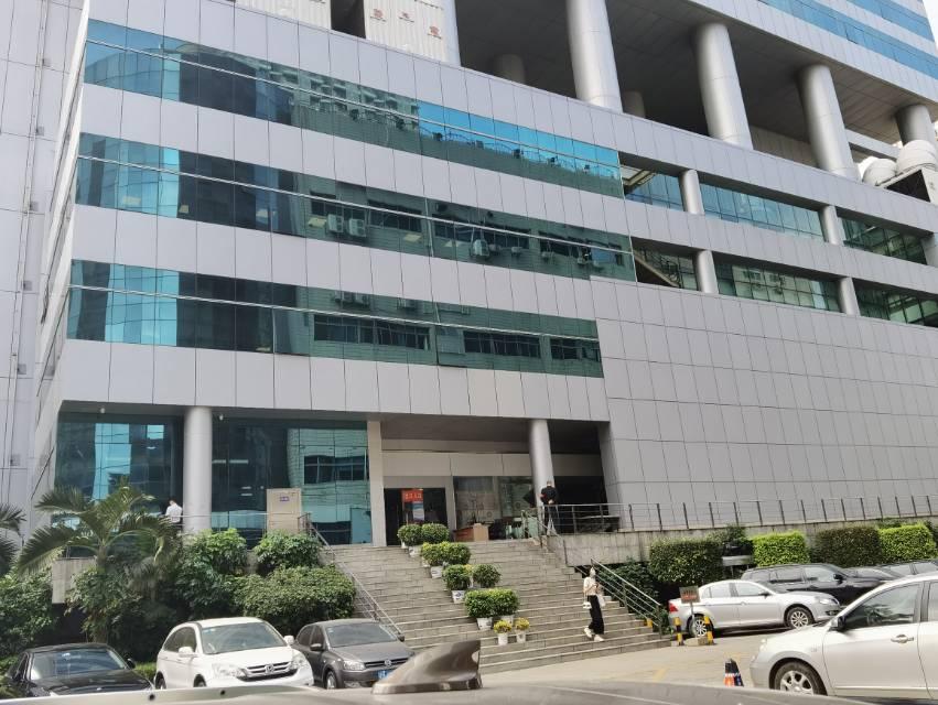 北京甲级写字楼市场需求回暖,空置率降至16.7%